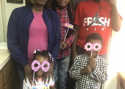 Beatitude House Family 2