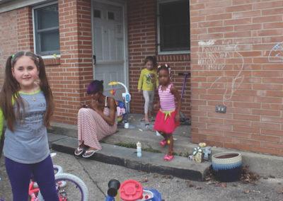 Beatitude House Playtime Kids Family