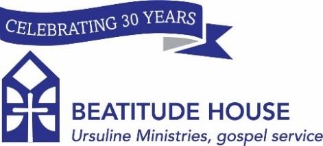 Beatitude House